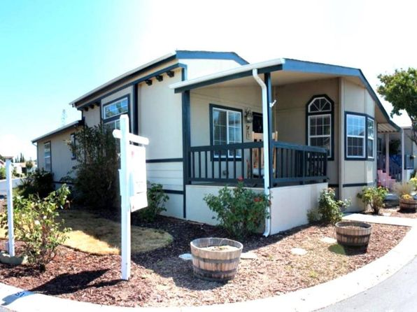 3 bed 2 bath Mobile / Manufactured at 51 Timber Cove Dr Campbell, CA, 95008 is for sale at 300k - 1 of 9