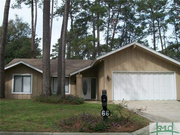 3 bed 2 bath Single Family at 66 Village Green Cir Savannah, GA, 31411 is for sale at 279k - 1 of 22
