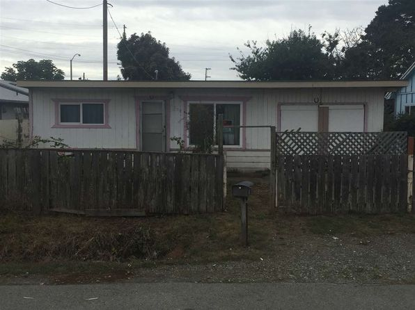1 bed 1 bath Single Family at 1220 Jordan St Crescent City, CA, 95531 is for sale at 60k - 1 of 19