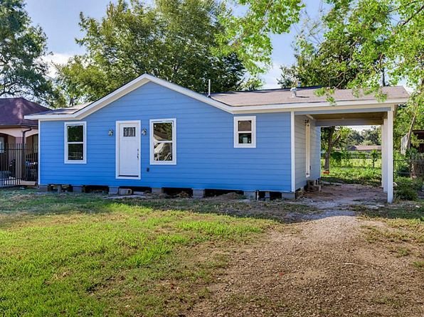 2 bed 1 bath Single Family at 4106 Tiffin St Houston, TX, 77026 is for sale at 130k - 1 of 26