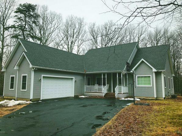 3 bed 2 bath Single Family at 151 Privet Ln Milford, PA, 18337 is for sale at 255k - 1 of 34
