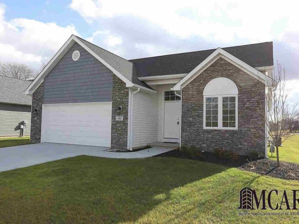 3 bed 2 bath Single Family at 141 River Dale Dr Petersburg, MI, 49270 is for sale at 225k - 1 of 24