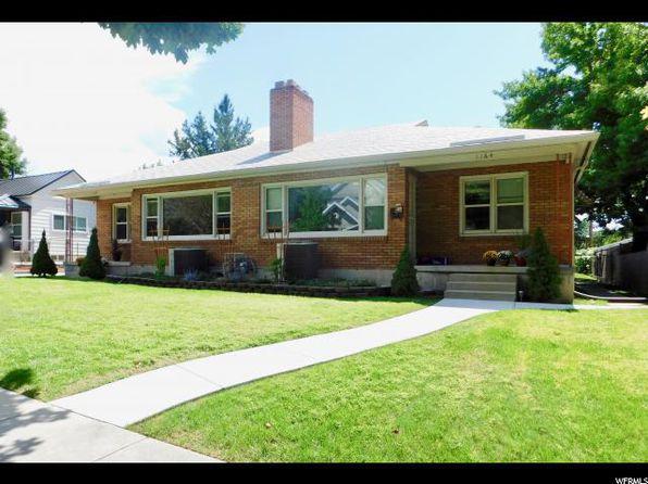 5 bed 3 bath Multi Family at 1168 E Roosevelt Ave Salt Lake City, UT, 84105 is for sale at 733k - 1 of 13