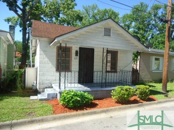 3 bed 1 bath Single Family at 627 W 48th St Savannah, GA, 31405 is for sale at 24k - 1 of 11