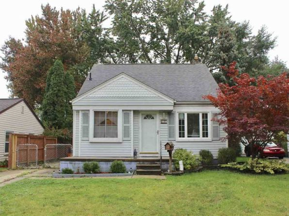 3 bed 1 bath Single Family at 101 Canfield Dr Mount Clemens, MI, 48043 is for sale at 103k - 1 of 33
