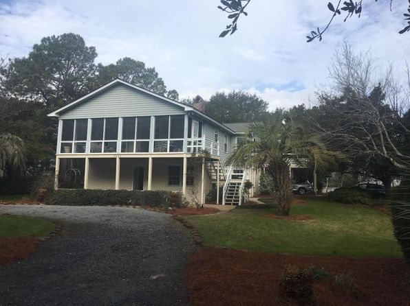 4 bed 3 bath Single Family at 2320 GOLDBUG AVE SULLIVANS ISLAND, SC, 29482 is for sale at 1.30m - google static map
