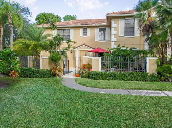 2 bed 3 bath Condo at 357 Prestwick Cir Palm Beach Gardens, FL, 33418 is for sale at 275k - 1 of 19