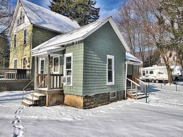 2 Bed 1 Bath At 575 WILDWOOD AVE SALAMANCA, NY, 14779 Is For Sale