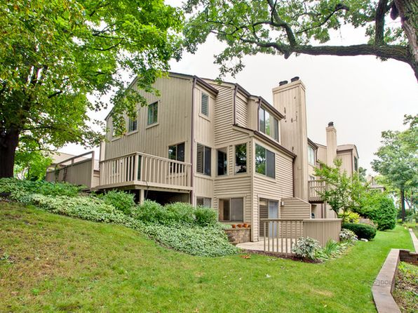3 bed 3.5 bath Townhouse at 661 Shoreline Rd Lake Barrington, IL, 60010 is for sale at 380k - 1 of 20