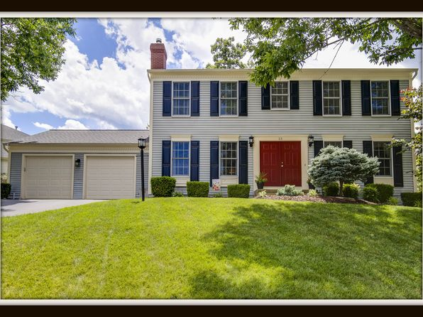 5 bed 4 bath Single Family at 23 Bridgeport Cir Stafford, VA, 22554 is for sale at 400k - 1 of 33
