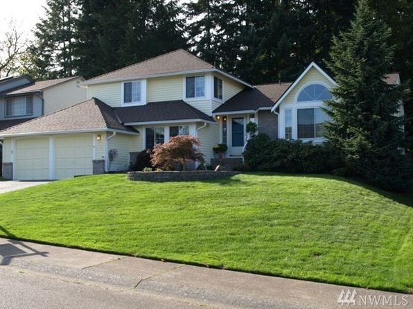 4 bed 3 bath Single Family at 31453 117TH PL SE AUBURN, WA, 98092 is for sale at 450k - 1 of 25