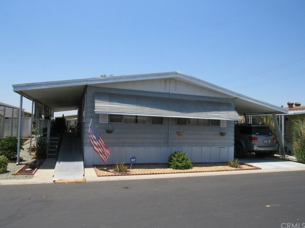 2 bed 2 bath Mobile / Manufactured at 1895 W Devonshire Ave Hemet, CA, 92545 is for sale at 23k - google static map