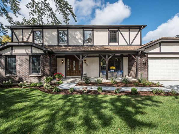 4 bed 3 bath Single Family at 3220 Old Mill Rd Northbrook, IL, 60062 is for sale at 680k - 1 of 18