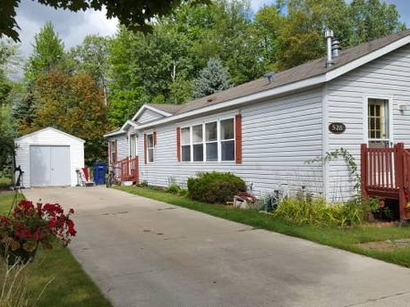 3 bed 2 bath Mobile / Manufactured at 528 Woodcreek Blvd Traverse City, MI, 49686 is for sale at 79k - 1 of 16