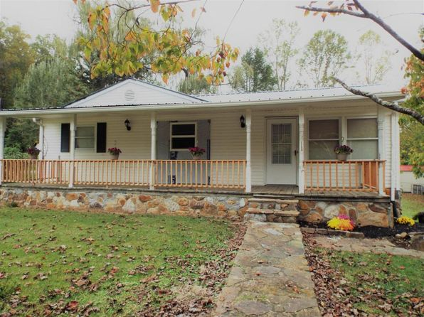 3 bed 1 bath Single Family at 196 Loop Rd Caryville, TN, 37714 is for sale at 85k - 1 of 14