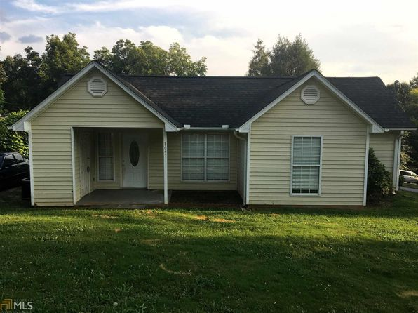 2 bed 2 bath Single Family at 105 Highland Ave Toccoa, GA, 30577 is for sale at 70k - 1 of 34