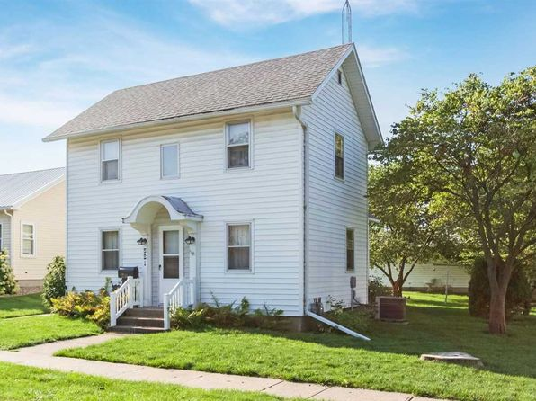 3 bed 1 bath Single Family at 521 W 2nd St Washington, IA, 52353 is for sale at 95k - 1 of 25