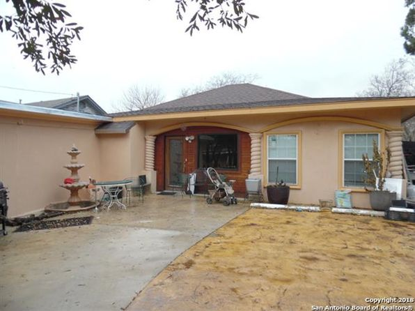 2 bed 2 bath Single Family at 216 W Cheryl Dr San Antonio, TX, 78228 is for sale at 150k - 1 of 8