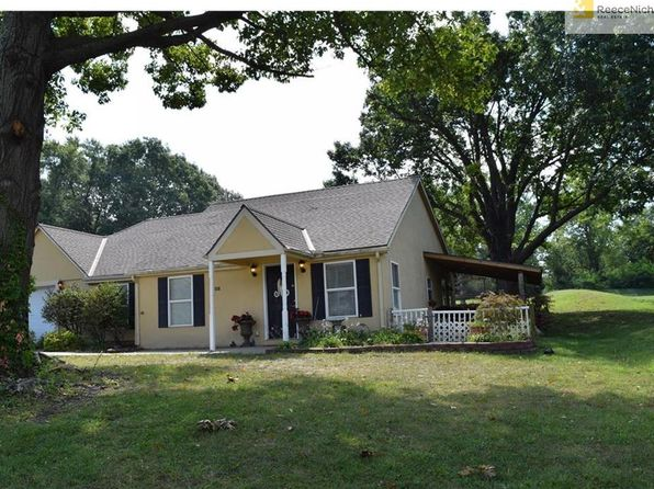 3 bed 2 bath Single Family at 10811 E 63rd St Raytown, MO, 64133 is for sale at 145k - 1 of 25
