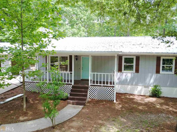 4 bed 3 bath Single Family at 160 Hickory Hills Dr Jefferson, GA, 30549 is for sale at 175k - 1 of 18