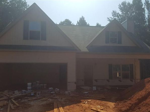 3 bed 2 bath Single Family at 330 Pine Ridge Cir Winterville, GA, 30683 is for sale at 165k - google static map