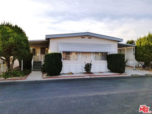 2 bed 2 bath Mobile / Manufactured at 250 E Telegraph Rd Fillmore, CA, 93015 is for sale at 65k - 1 of 17