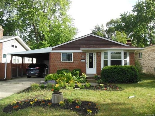 3 bed 1 bath Single Family at 124 E Kenilworth Ave Royal Oak, MI, 48067 is for sale at 180k - 1 of 11
