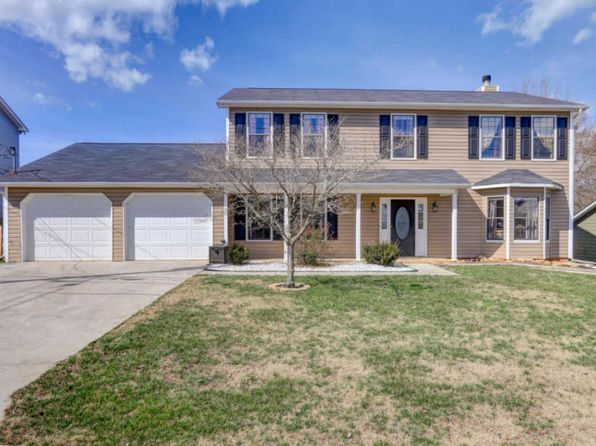 4 bed 2.5 bath Single Family at 9213 Countryway Dr Knoxville, TN, 37922 is for sale at 265k - 1 of 27