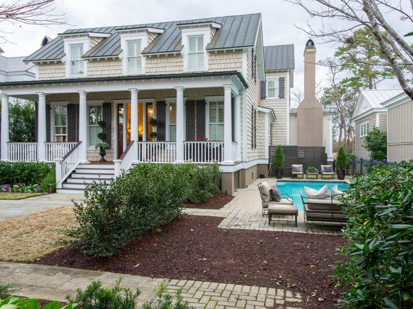 5 bed 7 bath Single Family at 55 Robert Mills Cir Mount Pleasant, SC, 29464 is for sale at 2.25m - 1 of 93