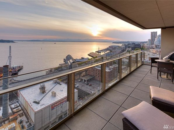 2 bed 2.25 bath Condo at 99 UNION ST SEATTLE, WA, 98101 is for sale at 3.85m - 1 of 14