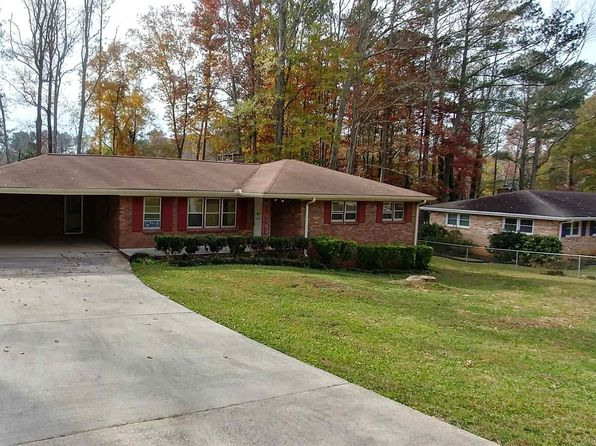 3 bed 2 bath Single Family at 1601 Donna St SW Mableton, GA, 30126 is for sale at 145k - google static map