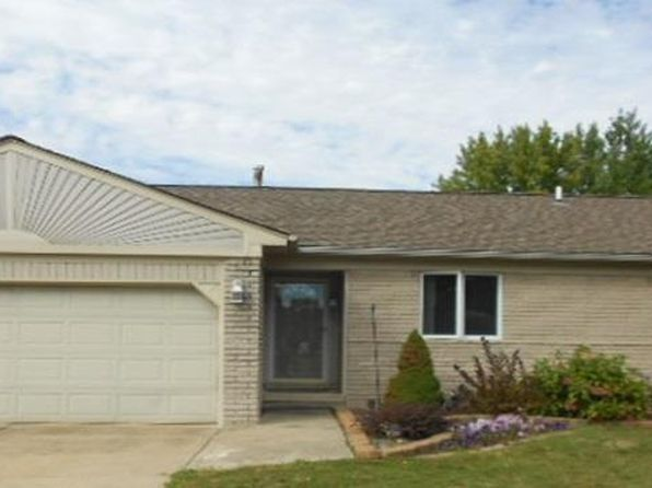 3 bed 1.5 bath Single Family at 48660 Carmine Ct Chesterfield, MI, 48051 is for sale at 200k - 1 of 19