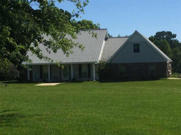 3 bed 2 bath Single Family at 1407 N Little River Rd Forest, MS, 39074 is for sale at 140k - 1 of 13
