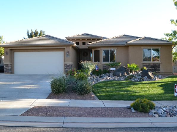 4 bed 2 bath Single Family at 2159 W 1270 N Saint George, UT, 84770 is for sale at 313k - 1 of 10