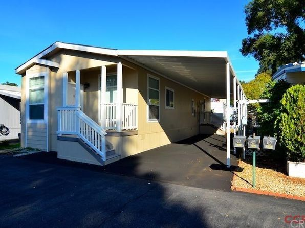 2 bed 2 bath Mobile / Manufactured at 1207 Fallen Leaf Ln Atascadero, CA, 93422 is for sale at 188k - 1 of 22