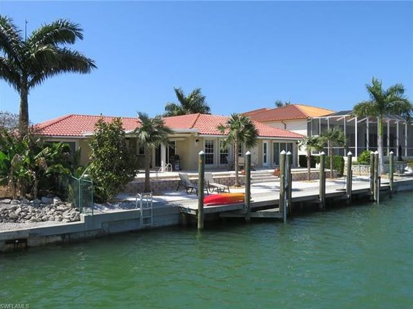3 bed 2 bath Single Family at 751 PELICAN CT MARCO ISLAND, FL, 34145 is for sale at 1.10m - 1 of 18