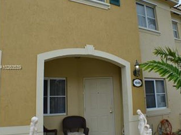3 bed 3 bath Townhouse at 1646 SE 30th St Homestead, FL, 33035 is for sale at 168k - 1 of 25