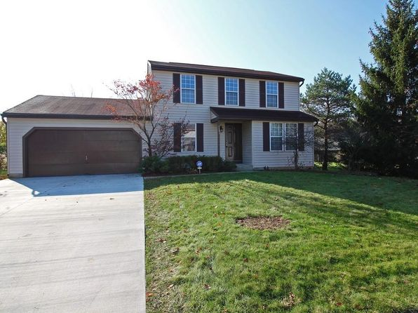 3 bed 3 bath Single Family at 6401 Blackhaw Dr Reynoldsburg, OH, 43068 is for sale at 145k - 1 of 29