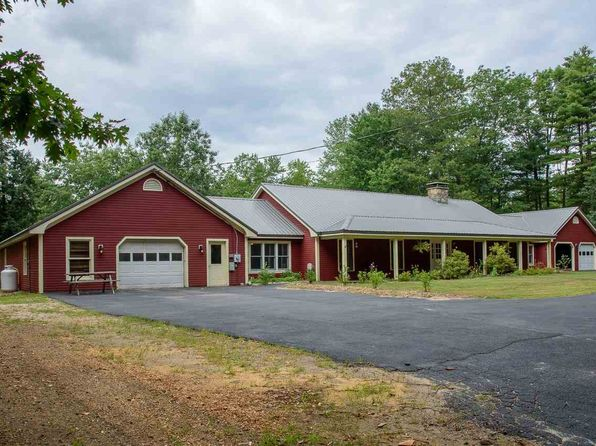 3 bed 2 bath Single Family at 277 Kings Hwy Middleton, NH, 03887 is for sale at 389k - 1 of 28