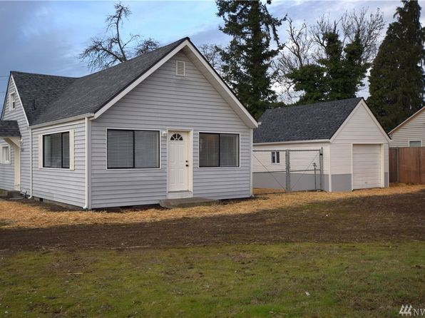 2 bed 1 bath Single Family at 3329 86th St S Tacoma, WA, 98499 is for sale at 199k - 1 of 11