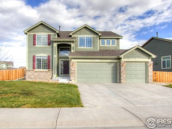 5 bed 3 bath Single Family at 2619 White Wing Rd Johnstown, CO, 80534 is for sale at 419k - 1 of 26
