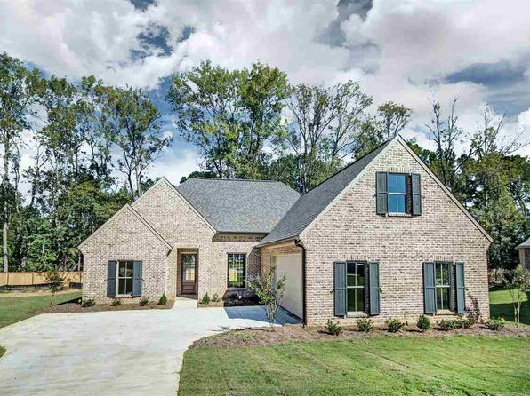 4 bed 3 bath Single Family at 58 Creekside Cv Clinton, MS, 39056 is for sale at 313k - 1 of 30