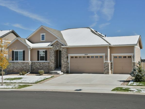 4 bed 4 bath Single Family at 12024 Blakeford St Parker, CO, 80134 is for sale at 550k - 1 of 35