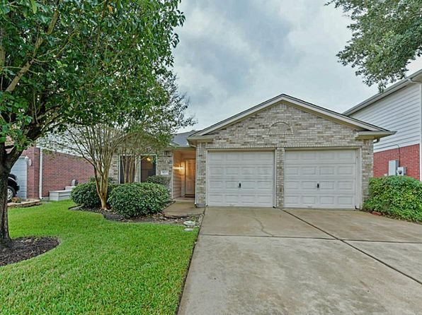 3 bed 2 bath Single Family at 19211 Broadwind Ln Katy, TX, 77449 is for sale at 175k - 1 of 28