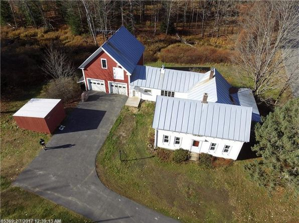 3 bed 1 bath Single Family at 108 Seavey Corner Rd Mount Vernon, ME, 04352 is for sale at 140k - 1 of 33