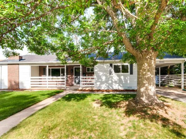 4 bed 3 bath Single Family at 3082 S Harrison St Denver, CO, 80210 is for sale at 580k - 1 of 27