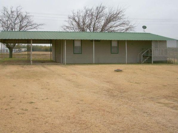3 bed 2 bath Mobile / Manufactured at 1446 Polk Rd Bowie, TX, 76230 is for sale at 75k - 1 of 15