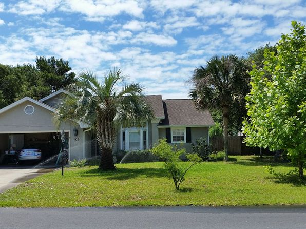 2 bed 2 bath Single Family at 105 Sun Ln Panama City Beach, FL, 32413 is for sale at 255k - 1 of 24