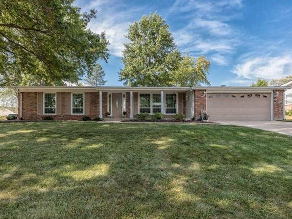 3 bed 2 bath Single Family at 357 Meadowbrook Dr Ballwin, MO, 63011 is for sale at 295k - 1 of 30