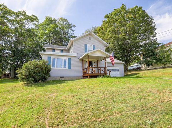 2 bed 1 bath Single Family at 57 Pennsylvania Ave Towanda, PA, 18848 is for sale at 99k - 1 of 14
